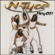 Click here for more info about 'N-Tyce - Hey DJ!'