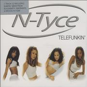 Click here for more info about 'N-Tyce - Telefunkin''