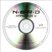 Click here for more info about 'NERD - Hypnotize U'