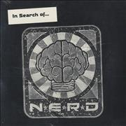 Click here for more info about 'NERD - In Search Of NERD'