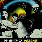 Click here for more info about 'NERD - Lapdance'