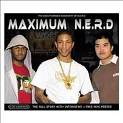 Click here for more info about 'NERD - Maximum N.E.R.D.'