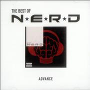 Click here for more info about 'NERD - The Best Of N*E*R*D'
