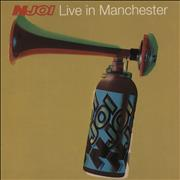 Click here for more info about 'NJoi - Live I n Manchester'