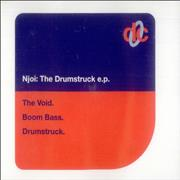 Click here for more info about 'NJoi - The Drumstick E.P.'