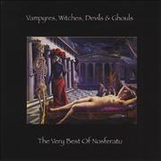 Click here for more info about 'NOSFERATU - Vampyres, Witches, Devils & Ghouls - The Very Best Of'