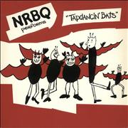 Click here for more info about 'NRBQ - Tapdancin' Bats'