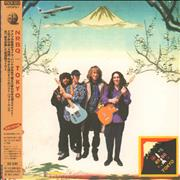 Click here for more info about 'NRBQ - Tokyo'