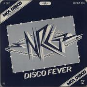 Click here for more info about 'NRG - Disco Fever'