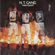 Click here for more info about 'N.T. Gang - Wam Bam'