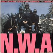 Click here for more info about 'N.W.A. - Express Yourself'