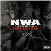 Click here for more info about 'N.W.A. - N.W.A. And Their Family Tree'