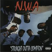 Click here for more info about 'N.W.A. - Straight Outta Compton - 180gram'