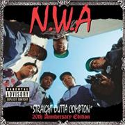 Click here for more info about 'N.W.A. - Straight Outta Compton - 20th Anniversary Edition'
