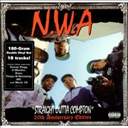 Click here for more info about 'N.W.A. - Straight Outta Compton'