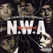 Click here for more info about 'N.W.A. - The Strength Of Street Knowledge'