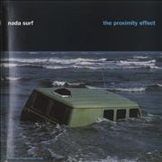 Click here for more info about 'Nada Surf - The Proximity Effect'
