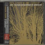 Click here for more info about 'Nada Surf - The Stars Are Indifferent To Astronomy + Obi'