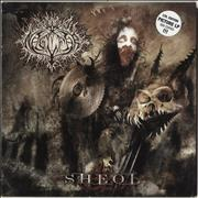 Click here for more info about 'Naglfar - Sheol - Picture Disc'