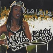 Click here for more info about 'Naila Boss - La La La'