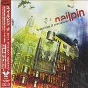 Click here for more info about 'Nailpin - White Lies & Butterflies'