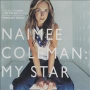 Click here for more info about 'Naimee Coleman - My Star'