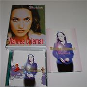 Click here for more info about 'Naimee Coleman - Silver Wrists'