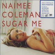 Click here for more info about 'Naimee Coleman - Sugar Me'