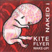 Click here for more info about 'Naked I - Kite Flyer'