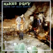 Click here for more info about 'Naked Prey - Under The Blue Marlin'