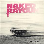 Click here for more info about 'Naked Raygun - Jettison'