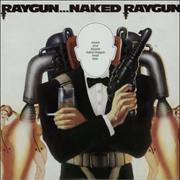 Click here for more info about 'Naked Raygun - Raygun'