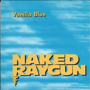 Click here for more info about 'Naked Raygun - Vanilla Blue - Vanilla Blue Vinyl'