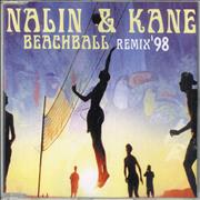 Click here for more info about 'Nalin & Kane - Beachball - Remixes '98'