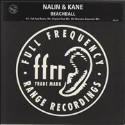 Click here for more info about 'Nalin & Kane - Beachball'