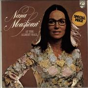Click here for more info about 'Nana Mouskouri - At The Albert Hall'
