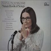 Click here for more info about 'Nana Mouskouri - Nana's Book Of Songs'