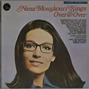 Click here for more info about 'Nana Mouskouri - Over & Over'