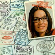 Click here for more info about 'Nana Mouskouri - Passport'