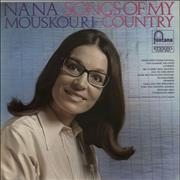 Click here for more info about 'Nana Mouskouri - Songs Of My Country'