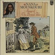Click here for more info about 'Nana Mouskouri - Songs Of The British Isles'