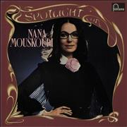 Click here for more info about 'Nana Mouskouri - Spotlight On Nana Mouskouri'
