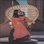 Click here for more info about 'Nana Mouskouri - The British And Concert Tour - Autographed'