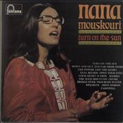 Click here for more info about 'Nana Mouskouri - Turn On The Sun'