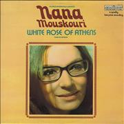 Click here for more info about 'Nana Mouskouri - White Rose Of Athens'
