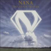 Click here for more info about 'Nana - Too Much Heaven'