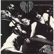 Nancy Boy Johnny Chrome And Silver UK CD single