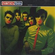 Nancy Boy Nancy Boy Germany CD album