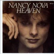 Click here for more info about 'Nancy Nova - Heaven'