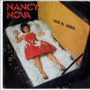 Click here for more info about 'Nancy Nova - Made In Japan'